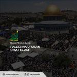 Palestina Urusan Umat Islam
