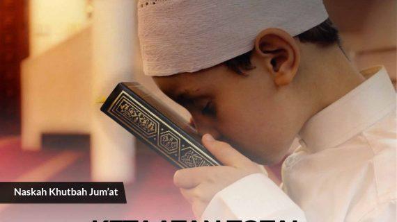 Ketaatan Total Pada Syariah Allah